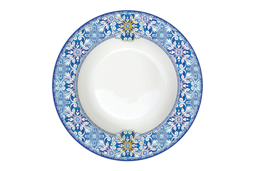 Фарфоровые тарелки российские купить в москве