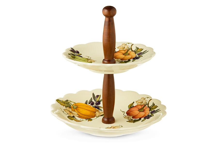 Ваза для сервировки стола